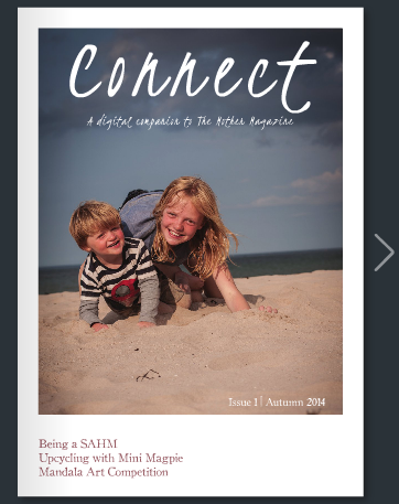 Connect Mag Issue 1